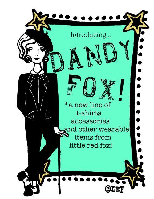 Dandyfoxresizedblog